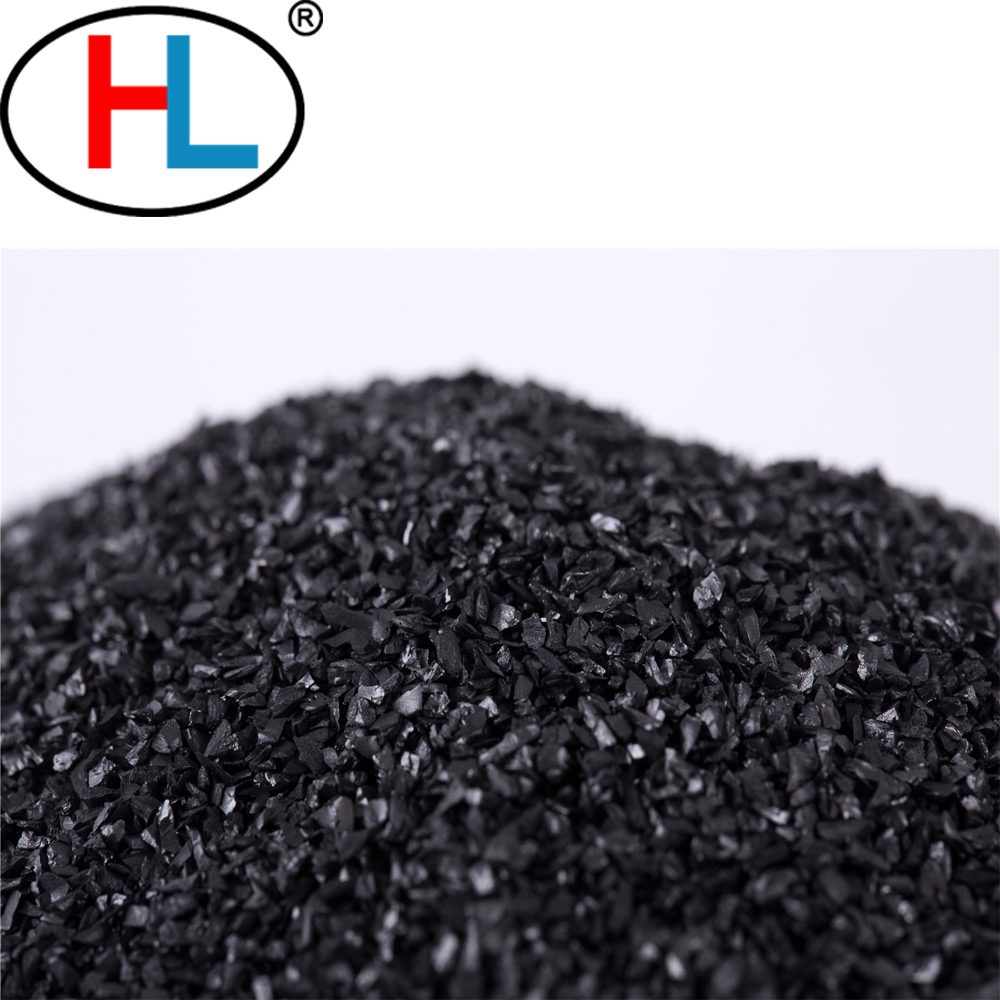 Chemical Industry Application and Activated Charcoal Type coconut activated carbon