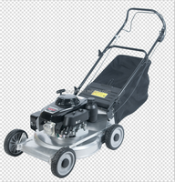 good quality lawn mower made in China