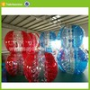 outdoor sports wubble bubble bumper ball inflatable ball rent