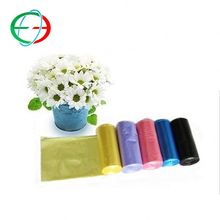 Color Small Plastic Garbage Bag