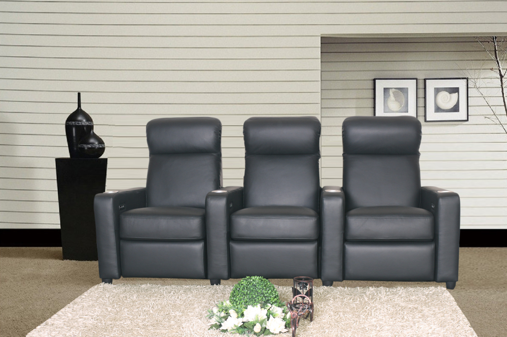 China Manufacture Theater Chair Cinema Chair For Sale With
