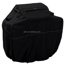 600D Oxford stocked Anti-UV BBQ cover
