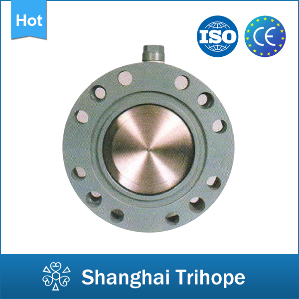Transformer Radiator DN80 Butterfly Valve