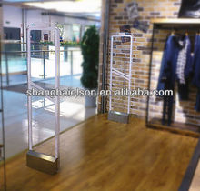 EAS Retail Security Entrance Gate Anti theft Solution for shops