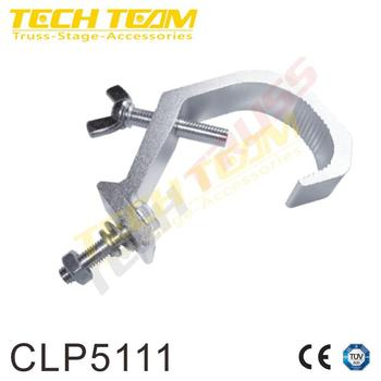G clamp/ c clamp for hanging lights aluminium truss