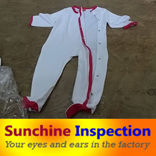 babay garment/ quality control servic/ inspection service/ qaqc