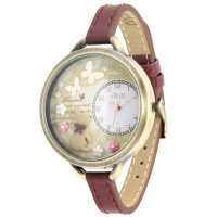 Korea Hot Sales new model MN882 Miniature Antique wrist watch