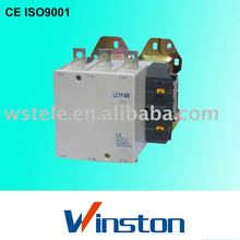 LC1-F400 Low voltage ac contactor
