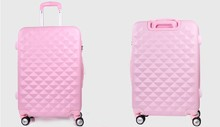 waterproof carry on case,ladies carry on luggage,bright color travel luggage