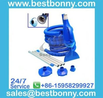 Swimming pool accessories-Jet Vacuums