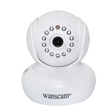 Low price Wanscam HW0021 P2P 720P wifi onvif ip camera IR cut two way audio motion detection AP HD wireless mini camera