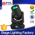 manufacture beam spot wash sharpy 3 in1 330w lighting moving head 15r stage light