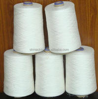 Spinning mill wholesale Ne 12/2 100% open end viscose yarn
