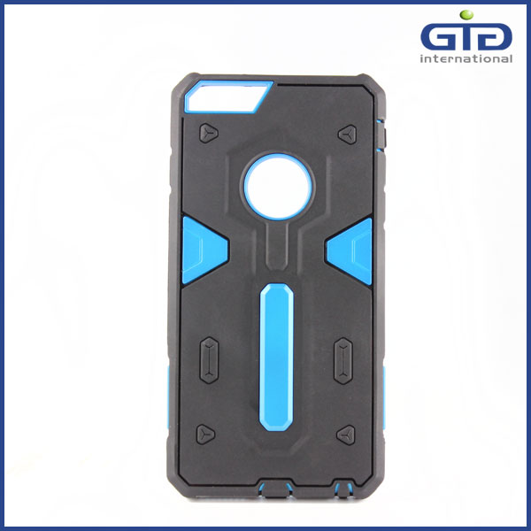 TPU PC Cover for iPhone 6 Plus Wholesale