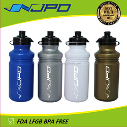 500ml Outdoor leisure sports bottle plastic for drinking, camping ,running tritan bottle