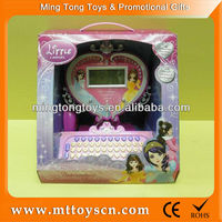 76 funtions princess style English english learning laptop