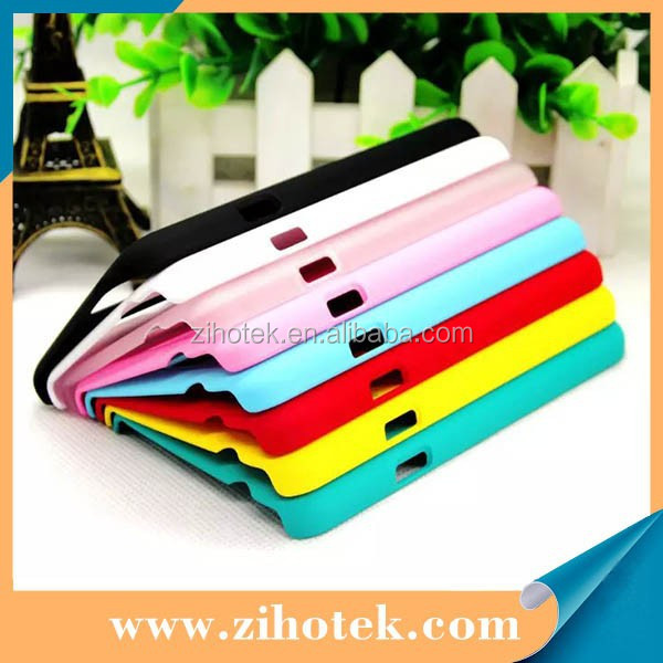 2D Blank sublimation oil spray mobile phone cover case for Samsung Galaxy S5