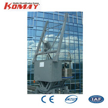 KOMAY High Quality Window Cleaning Gondola