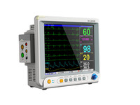 Touch Screen patient monitor X 3