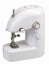 Manual Mini Home Household Handheld Embroidery sewing machines manual