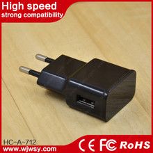 2015 Newest Design universal charger with UK US EU AUS/NA car charger all plug in one usb charger with all certification