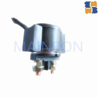 200CC CNG tricycle motorcycle spare parts starter relay hot