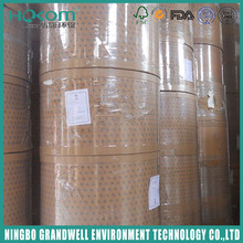 China Manufacturer Excellent Material Craft Paper Roll,Brown Kraft Paper Roll