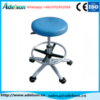 Foshan Ergonomic Dental Stool Factory Supply Can Adjustable Mobile Dental Unit With Dentist Chair Price