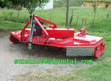 tractor mounted rotary cutter mower
