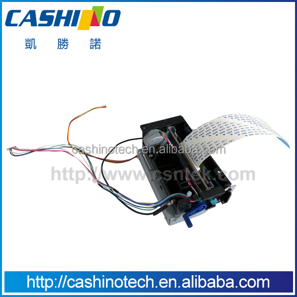 "3"" Thermal Printer Mechanism(TP-347)"
