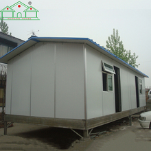 Factory price living 20ft mobile container house