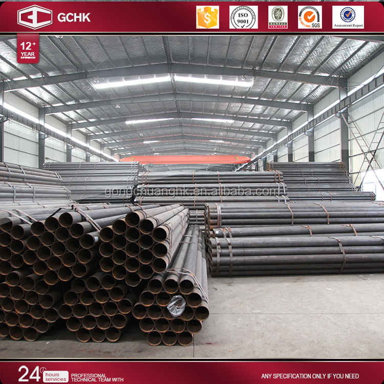 api5l dn1400 welded mild with 3pe square lsaw steel tube