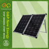 GP 160W Mono Foldable solar panel in high module eficiency for solar panel portable g&p