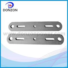2017 High Quality Hot-Dip Galvanized Steel Plate / link fittings / power fitting