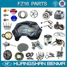 brazil fz16 motorcycle spare part all kinds of parts