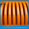 Concrete Pump Spare Parts Concrete Pump Elbow Bend Pipe with High Quality