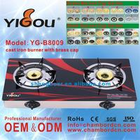YG B8009 Gas Cooker Manufacture Home