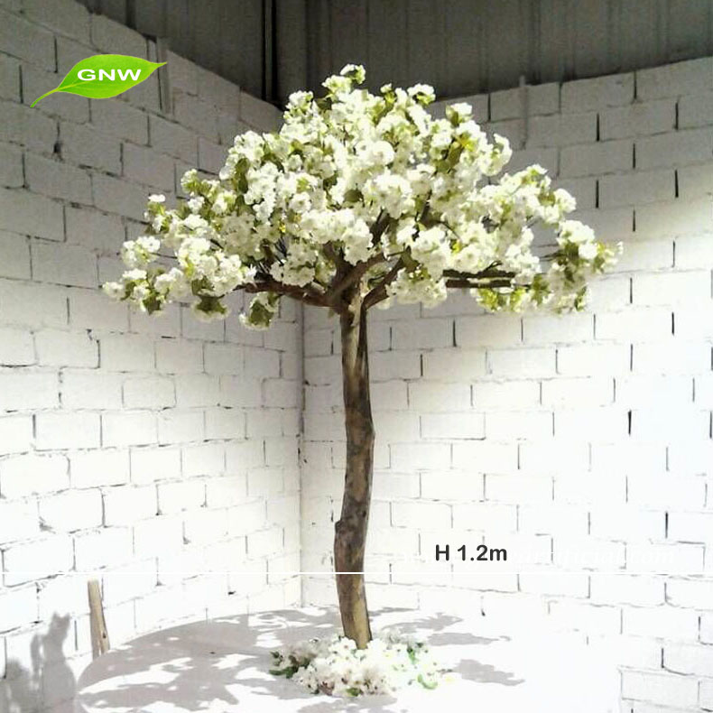 Gnw Ctr1505006 Cherry Blossom Tree Wedding Table Tree Centerpieces