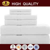 Professional certified organic cotton towel