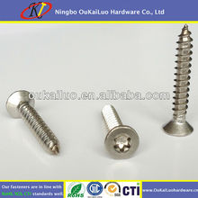 Star Drive Stainless Steel Self Tapped Screw