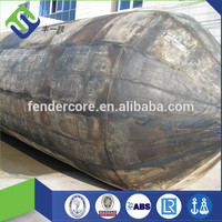 China Supplier Floating inflatable Offshore Buoys
