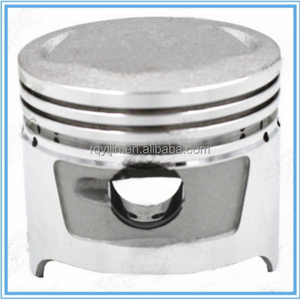 JH70 50cc 70cc 110cc engine piston motorcycle piston 39mm 47mm 52.4mm engine piston kit