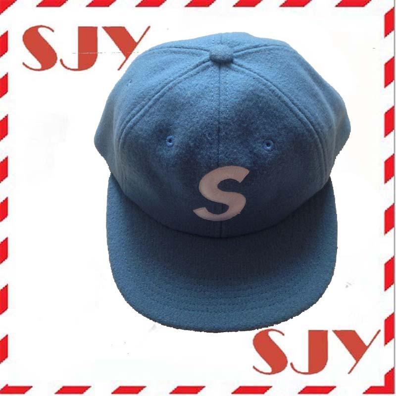 cool flat polar fleece brim cap snapback hat buy