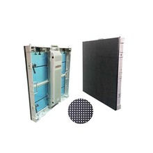 Cheap stage rental screen background outdoor rental led display p6.6 led rental video wall led