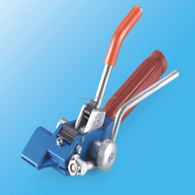 Stainless Steel Strengthen Type Cable Tie Strapping Tool