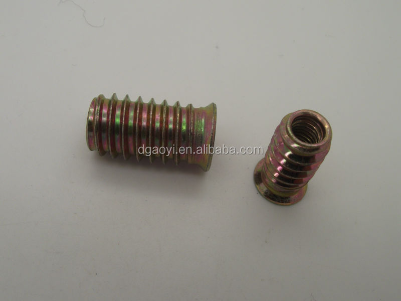 precision screw height adjustment screw bolts and nuts China supplier