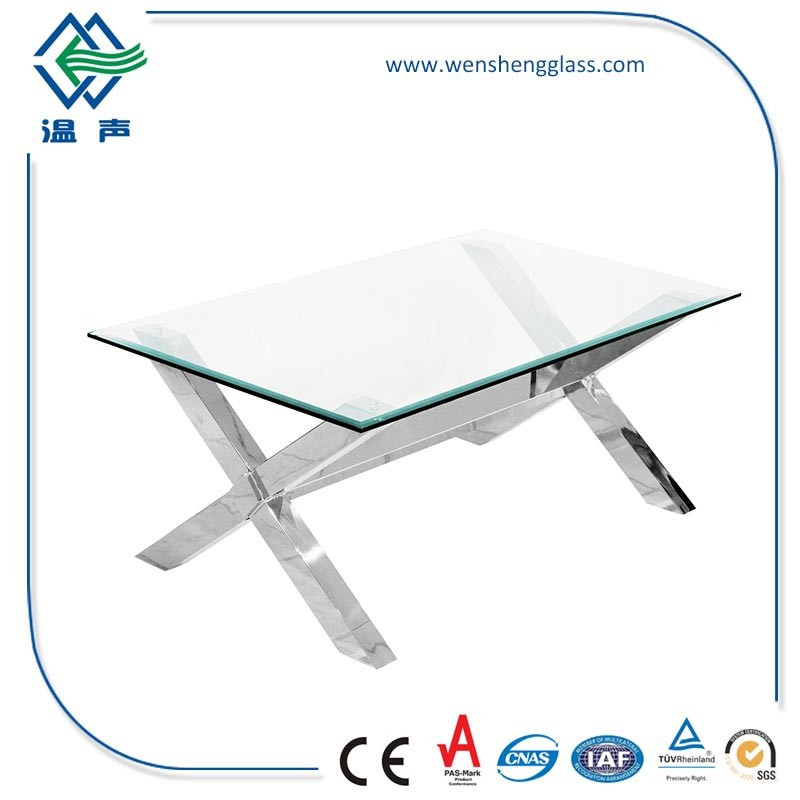 glass table top/toughened glass