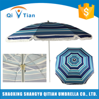 Quality-assured sell well sun beach big umbrella