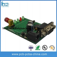 Keyboard OEM/ODM PCBA Manufacturer with One-stop Services factory(SMT,DIP and Inspection)