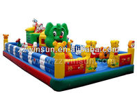 Global Most popular inflatable jumping castles